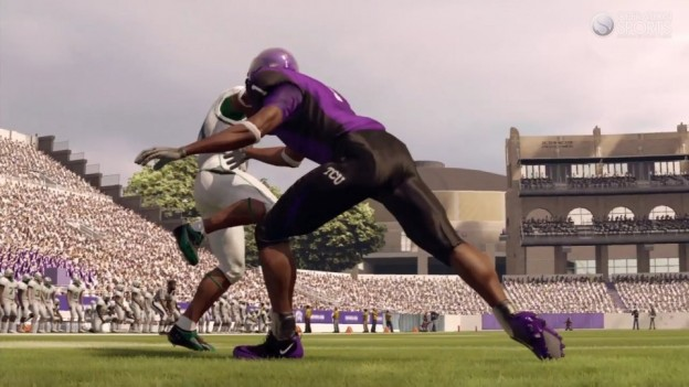 NCAA Football 12 Screenshot #170 for Xbox 360