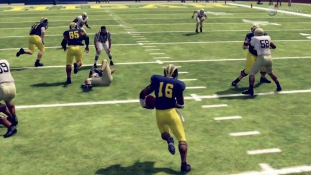 NCAA Football 12 Screenshot #175 for Xbox 360