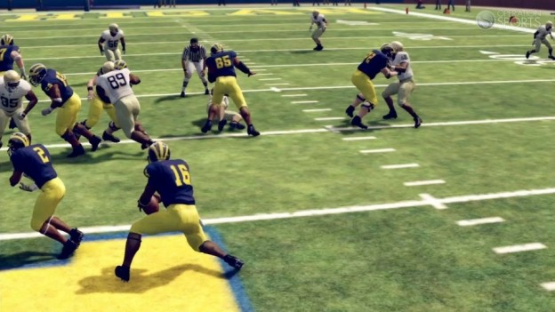 NCAA Football 12 Screenshot #176 for Xbox 360