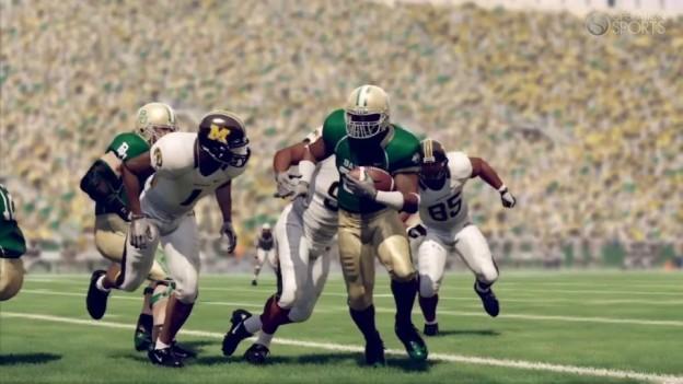 NCAA Football 12 Screenshot #178 for Xbox 360