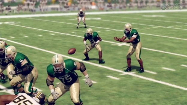NCAA Football 12 Screenshot #179 for Xbox 360