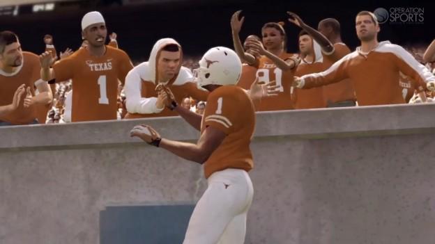 NCAA Football 12 Screenshot #180 for Xbox 360