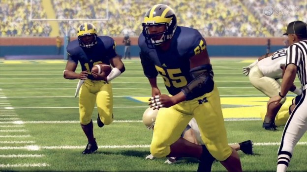 NCAA Football 12 Screenshot #182 for Xbox 360