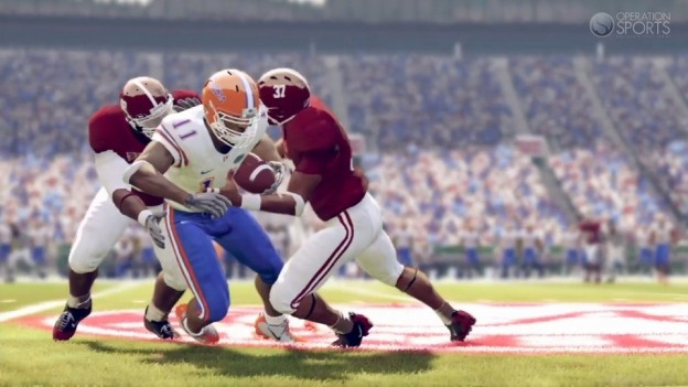 NCAA Football 12 Screenshot #183 for Xbox 360