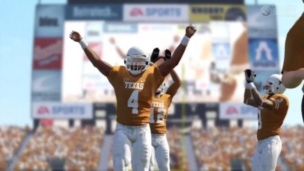 NCAA Football 12 Screenshot #184 for Xbox 360