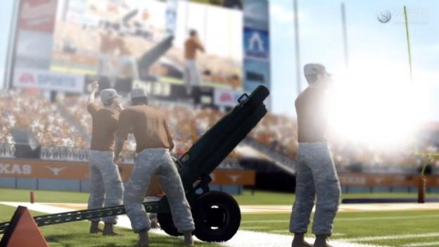 NCAA Football 12 Screenshot #185 for Xbox 360