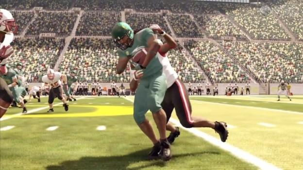 NCAA Football 12 Screenshot #192 for Xbox 360