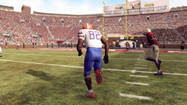 NCAA Football 12 Screenshot #196 for Xbox 360