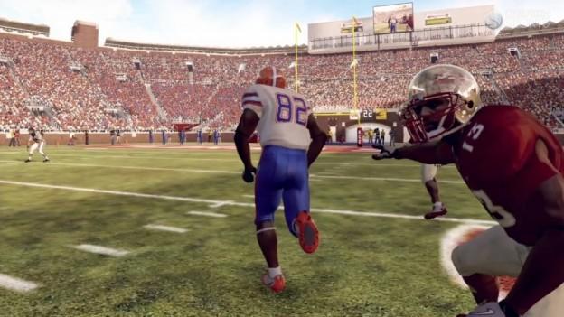 NCAA Football 12 Screenshot #197 for Xbox 360
