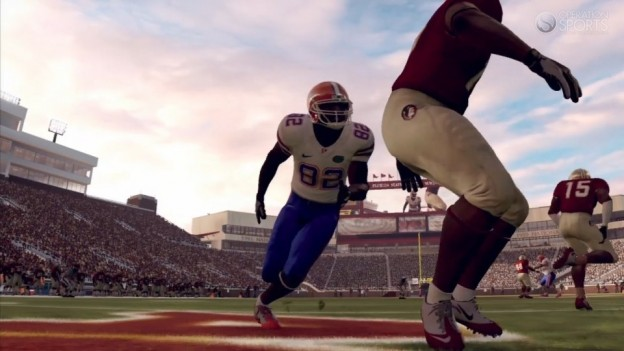 NCAA Football 12 Screenshot #198 for Xbox 360
