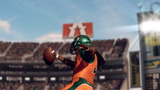 NCAA Football 12 Screenshot #199 for Xbox 360