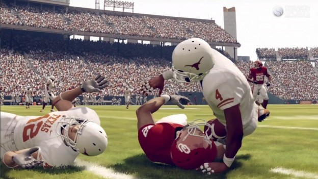 NCAA Football 12 Screenshot #200 for Xbox 360