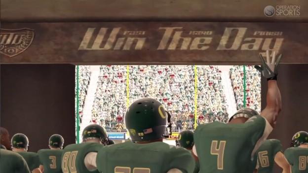 NCAA Football 12 Screenshot #202 for Xbox 360