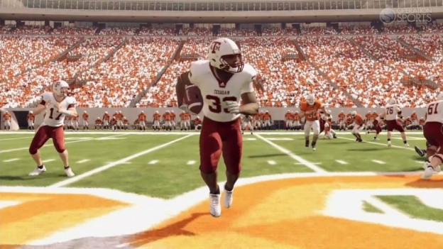 NCAA Football 12 Screenshot #205 for Xbox 360