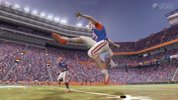 NCAA Football 12 Screenshot #206 for Xbox 360