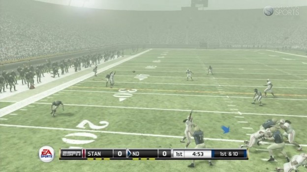 NCAA Football 12 Screenshot #208 for Xbox 360