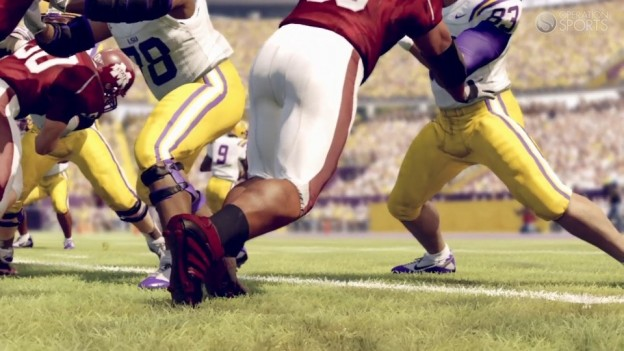 NCAA Football 12 Screenshot #209 for Xbox 360