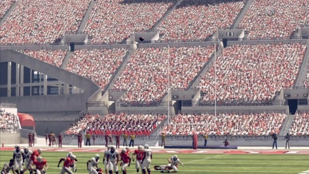 NCAA Football 12 Screenshot #212 for Xbox 360