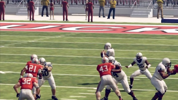 NCAA Football 12 Screenshot #215 for Xbox 360