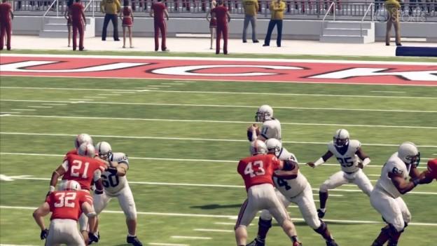 NCAA Football 12 Screenshot #215 for Xbox 360