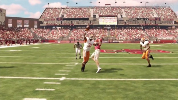 NCAA Football 12 Screenshot #217 for Xbox 360