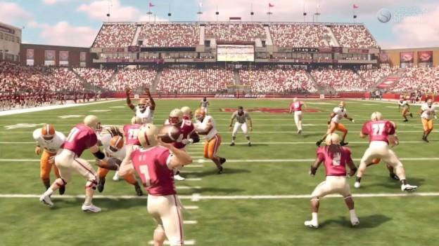 NCAA Football 12 Screenshot #218 for Xbox 360