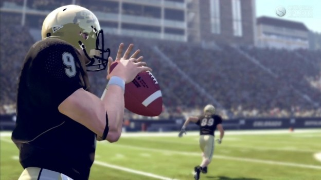 NCAA Football 12 Screenshot #224 for Xbox 360