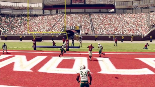 NCAA Football 12 Screenshot #226 for Xbox 360