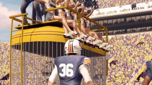 NCAA Football 12 Screenshot #231 for Xbox 360