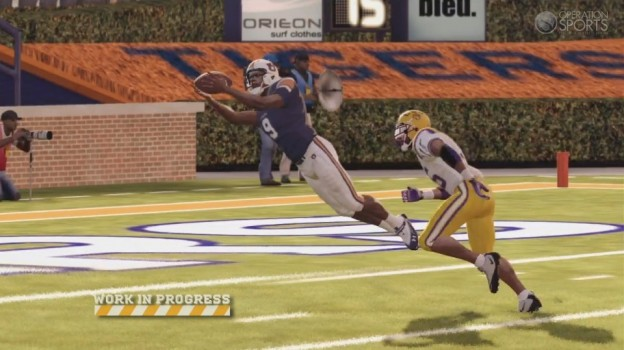 NCAA Football 12 Screenshot #233 for Xbox 360