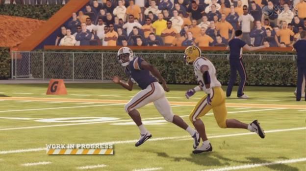 NCAA Football 12 Screenshot #235 for Xbox 360