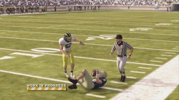NCAA Football 12 Screenshot #236 for Xbox 360