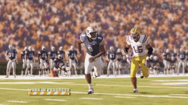 NCAA Football 12 Screenshot #240 for Xbox 360