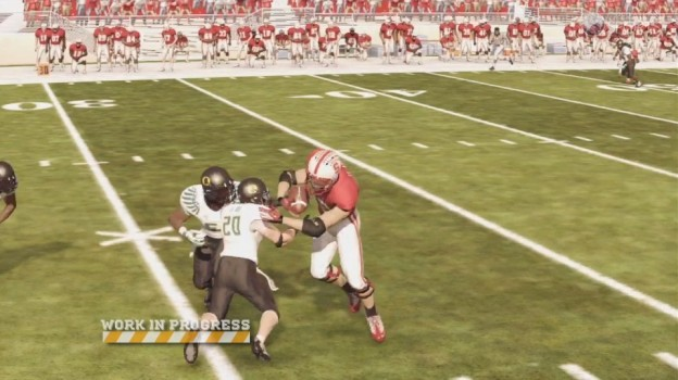 NCAA Football 12 Screenshot #241 for Xbox 360