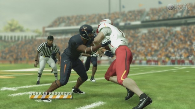 NCAA Football 12 Screenshot #244 for Xbox 360