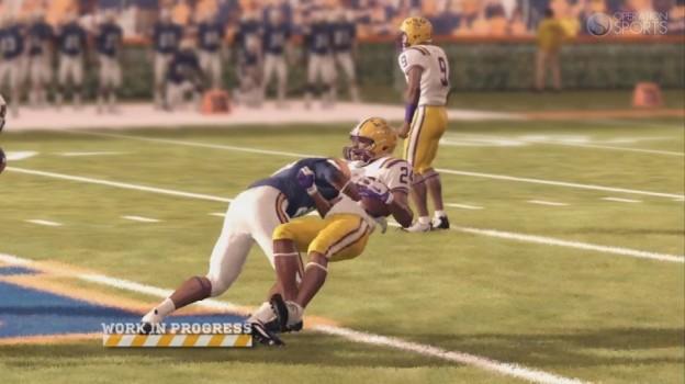 NCAA Football 12 Screenshot #132 for PS3