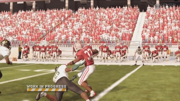 NCAA Football 12 Screenshot #135 for PS3