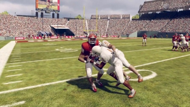 NCAA Football 12 Screenshot #142 for PS3