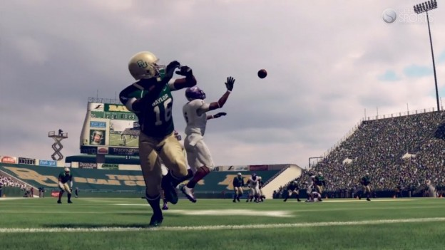 NCAA Football 12 Screenshot #146 for PS3