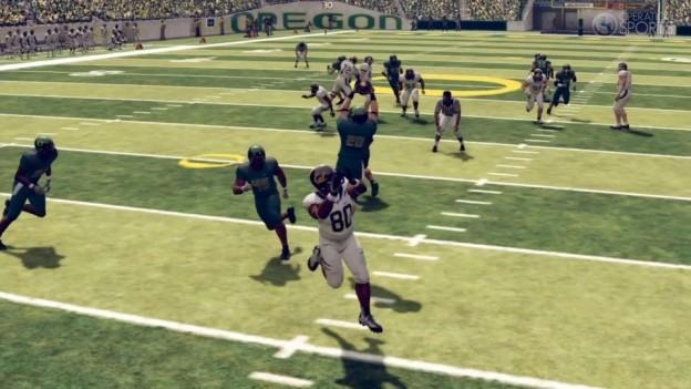 NCAA Football 12 Screenshot #148 for PS3