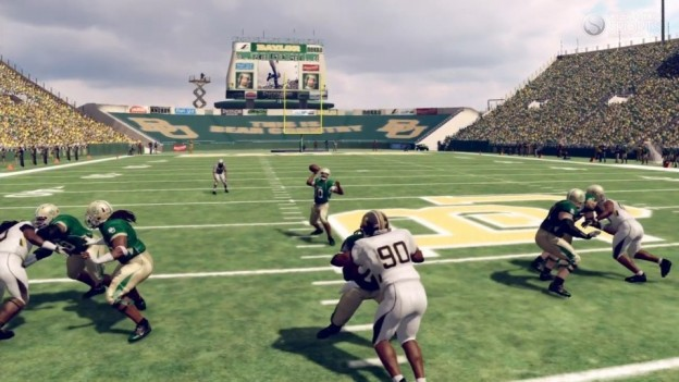 NCAA Football 12 Screenshot #153 for PS3
