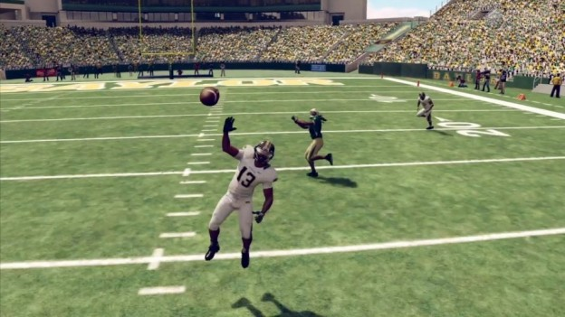 NCAA Football 12 Screenshot #155 for PS3