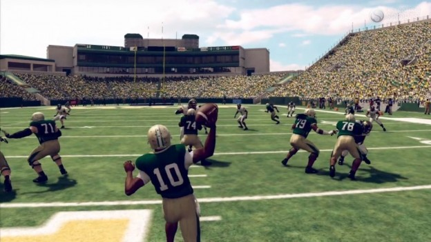 NCAA Football 12 Screenshot #156 for PS3