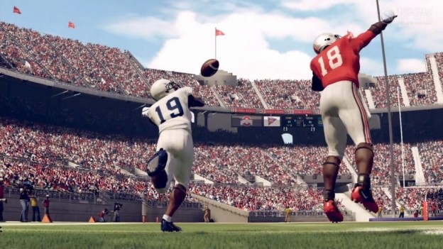 NCAA Football 12 Screenshot #158 for PS3