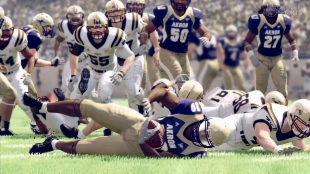 NCAA Football 12 Screenshot #159 for PS3
