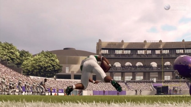 NCAA Football 12 Screenshot #161 for PS3