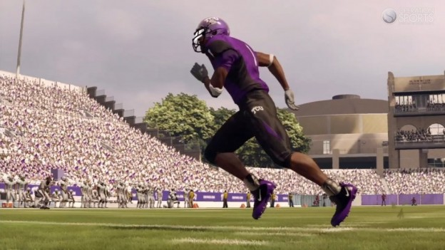 NCAA Football 12 Screenshot #165 for PS3