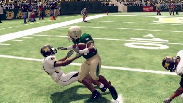 NCAA Football 12 Screenshot #167 for PS3
