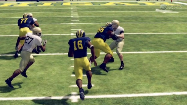 NCAA Football 12 Screenshot #168 for PS3