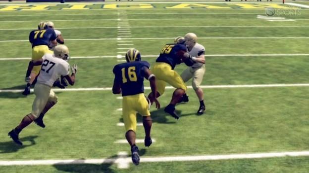 NCAA Football 12 Screenshot #168 for PS3